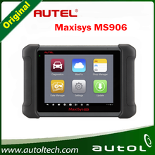 2016 IN Stock 100% Original Autel Maxisys MS906 Update Free On Offical Website Diagnostic Scanner Tool autel ds708 car scanner