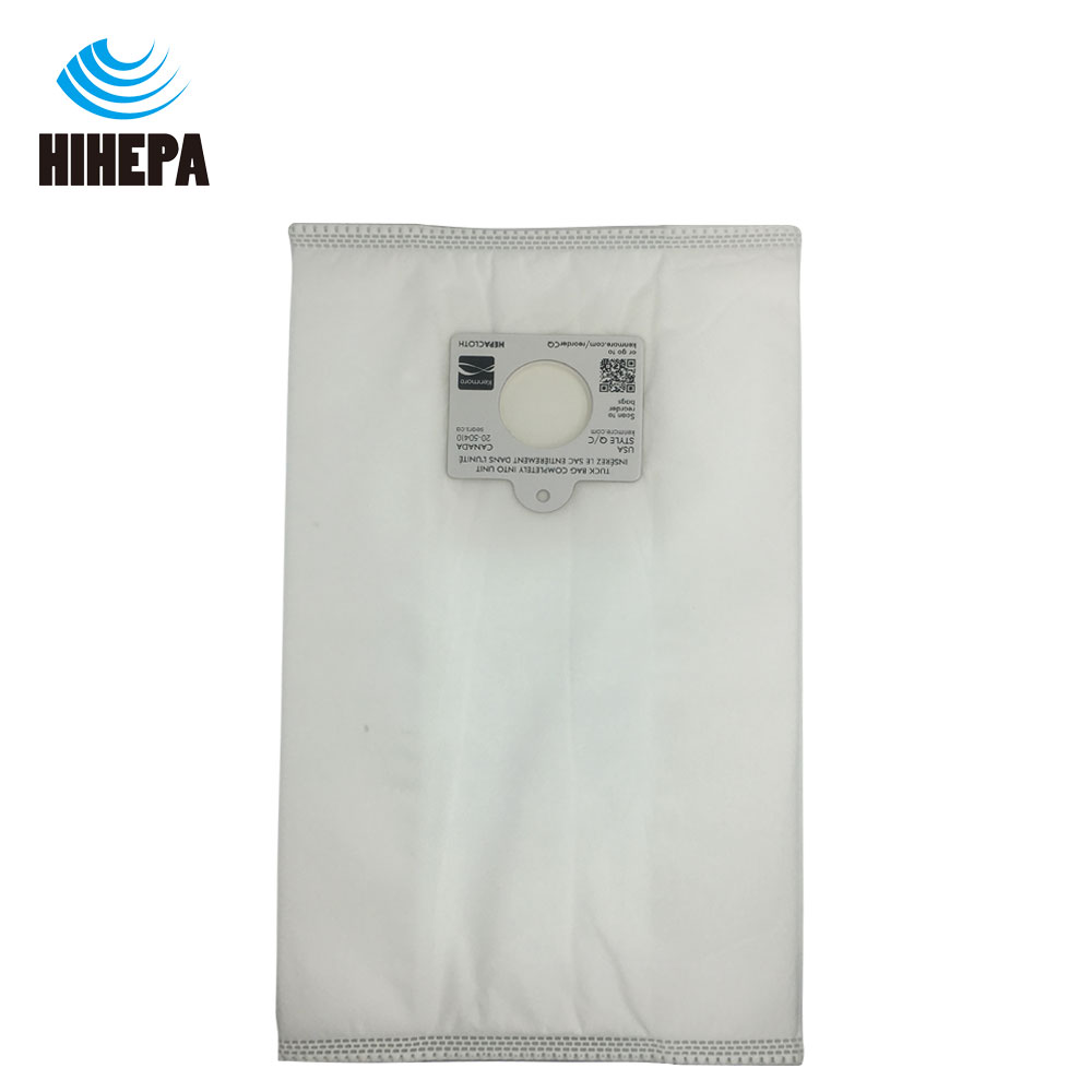 3pcs Dust Bags For Kenmore Style C /& Q 50558 50557 5055 Vacuum Cleaner Parts