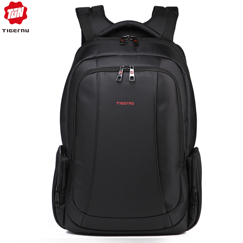 Tigernu 14 15.6 Inch Mini Anti Theft Laptop Backpack Waterproof  Men's Backpacks Bag Women's Casual School Backpack For Teens