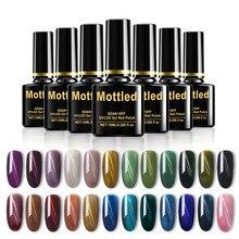 4D Cat Eye Gel Nail Polish vernis semi permanent UV Nail Art For a Manicure nail gel primer Top Coat Gel Varnish 10ML 48 colors