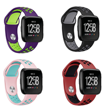 sport Silicone band For samsung Galaxy watch 42 46mm active gear sport s2 s3 Neo Live zenwatch 2/1 Ticwatch E/2/1/pro strap bracelet band for samsung galaxy watch active 42mm 46mm gear sport s2 s3 neo live zenwatch 2 1 ticwatch e 1 2 pro nylon strap