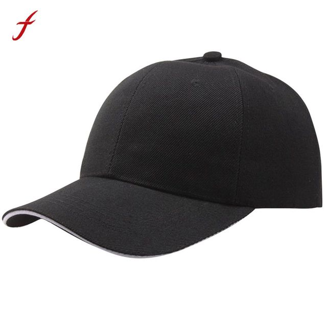 9b3a3dffc8a18 Feitong Brand Casual Baseball Cap Men Embroidery Women Unisex couple cap  Fashion Leisure dad Hat Snapback