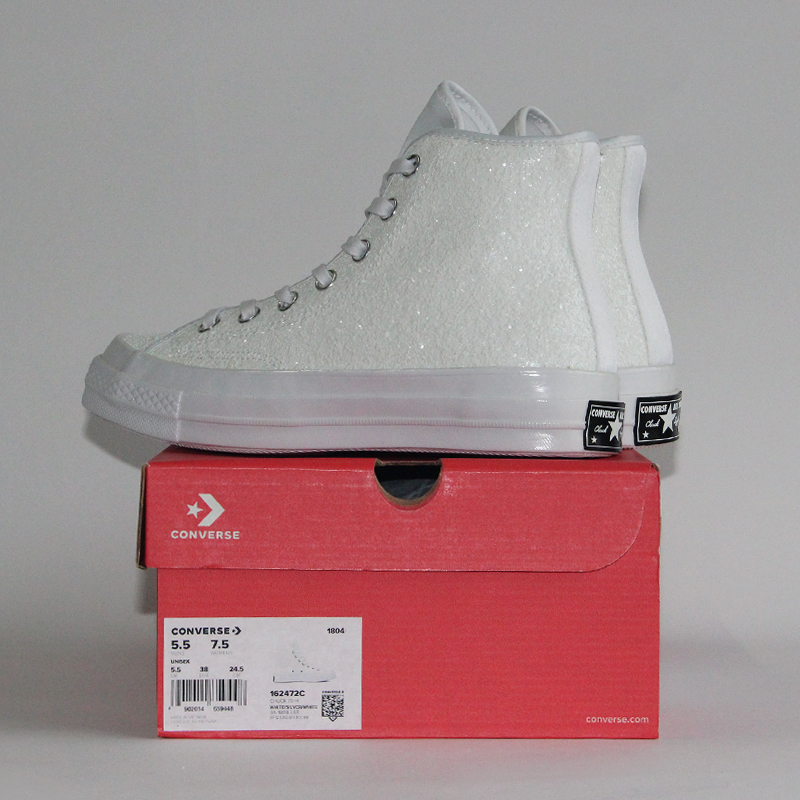 48ae11505aa Detail Feedback Questions about 1970S Converse Chuck Taylor All Star ...