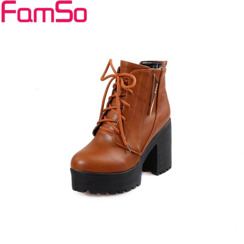 Plus Size34 43 2016 New Sexy font b Women b font Boots High heels Riding Boots