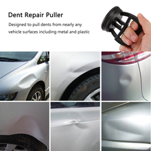 8 Colors Dent Puller Bodywork Repair Panel Screen Open Tool Universal Remover Carry Tools Car Suction Cup Pad