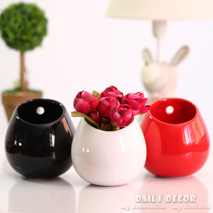 Decorative vase picture more detailed picture about 3 for Modern decorative pieces