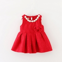 Baby Princess Dress Girl Clothing For Girls Clothes Dresses Summer Winter 2018 Casual Wear School Kids