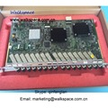 Placa de cartão de 16 portas placa gpon olt zte gtgh original para zte c300 c320 olt, com 16 Módulos SFP C ++