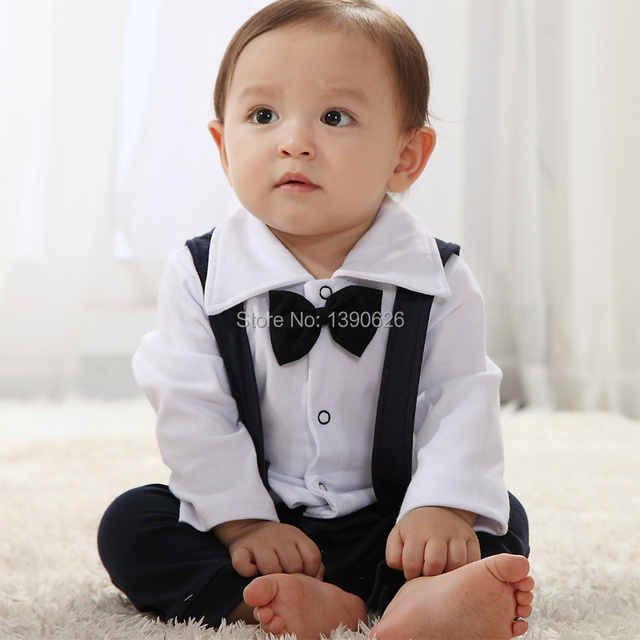 Free Shipping Autumn Baby Boy Clothes Children S Clothing 4 6 Month