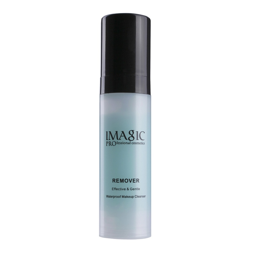 IMAGIC-FA113 Porfessional Cleanser Rinse-off Remover Waterproof Cleanser Effective and Gentle Moisturizing Facial Cosmetic
