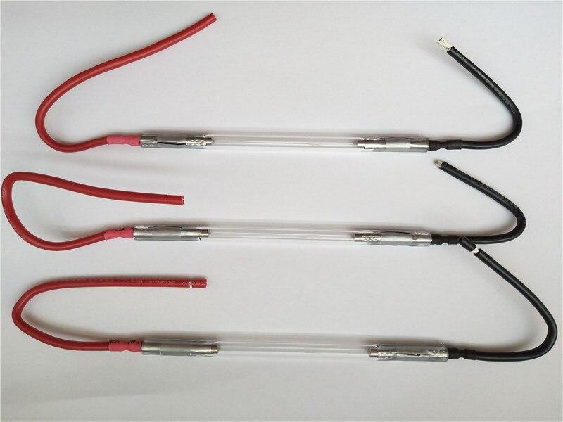 Lámpara ipl 7*65*130mm rejuvenecimiento de la piel lámpara IPL Xenon de alta calidad y gran valor 3 piezas - 2