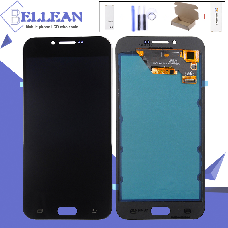 Catteny Replacement 2016 A8 Lcd For Samsung Galaxy A810 LCD SM-A810 A810DS A810F Display Touch Screen Panel Digitizer AssemblyCatteny Replacement 2016 A8 Lcd For Samsung Galaxy A810 LCD SM-A810 A810DS A810F Display Touch Screen Panel Digitizer Assembly