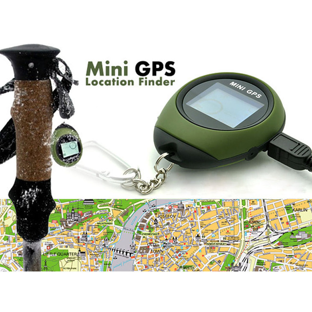 pocket tracking device