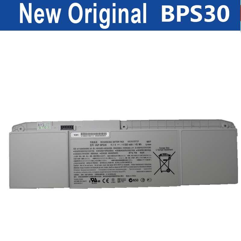 HSW laptop battery for SONY  VGP-BPS30,SVT SVT13113FXS SVT13113FX sony vgp bps22 оренбург