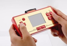 For Nintendo 30 anniversary nostalgia game children's handheld game player 2.6 inch color screen game console game boy