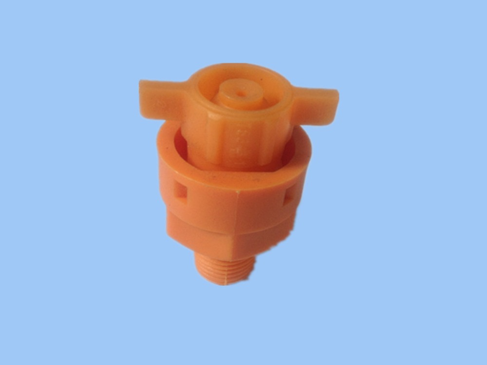 DHL free shipping ! ! ( 50 pcs/lot ) Factory sale plastic quick release nozzle цены онлайн