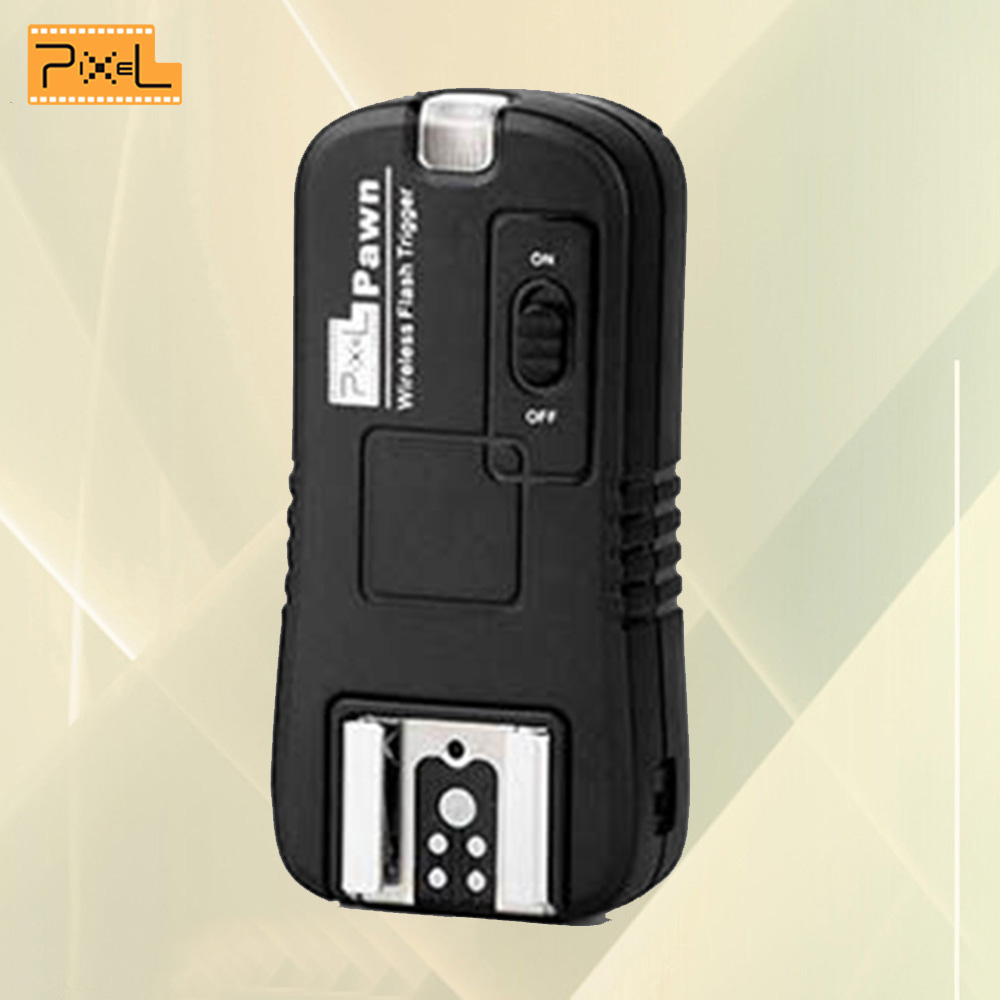 Pixel pown tf-364 rx wireless flash trigger transceiver empfänger für olympus pen...