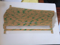 Original Ink Blocking Sheet B4 LL Fit For RISO ES EV RZ RV CV 023 17409