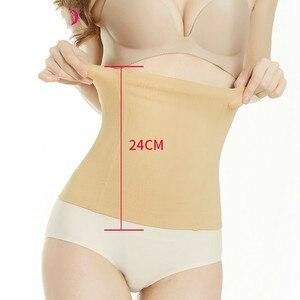 Women Slimming Tummy Waist No