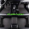 Автомобильные коврики на заказ для Hyundai Honda Ford Chevrolet MAZDA автомобильные аксессуары автостайлинг