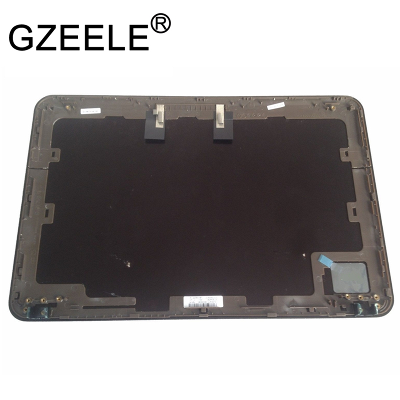 GZEELE NEW FOR HP Pavilion DM4-1000 DM4-2000 DM4 2000 LCD Back Cover 636936-001 608208-001 LCD Screen Display Lid Rear BLACK цена