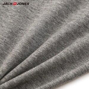 Image 4 - JackJones Mens Stretch Cotton 3 pack Boxer Shorts Mens Underwear Breathable Underpants 219192515
