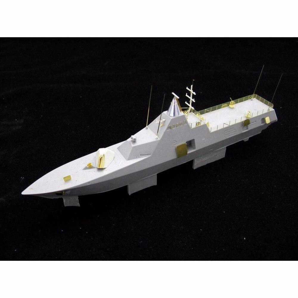 OHS Orange Hobby N03053180 1/350 HswMS Visby Class Corvette
