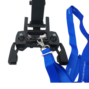 Image 2 - Tablet Bracket Holder for DJI Mavic Pro Spark Drone Remote Control Monitor Mount for iPad mini Phone Front View Monitor Stand