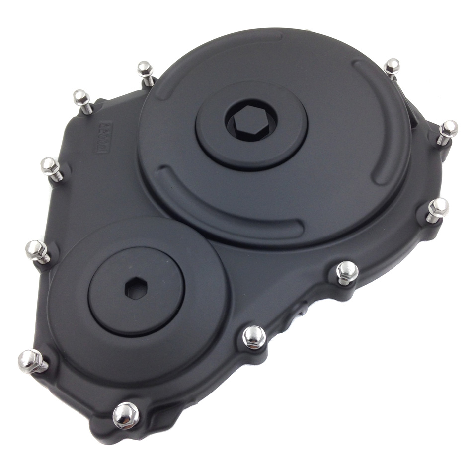 For Motorcycle Suzuki GSXR 600 750 2006 2007 2008 2009 motorcycle replacement engine clutch cover aftermarket free shipping motorcycle parts eliminator tidy tail for 2006 2007 2008 fz6 fazer 2007 2008b lack