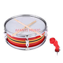 13 inch  Afanti Music Snare Drum (SNA-130)