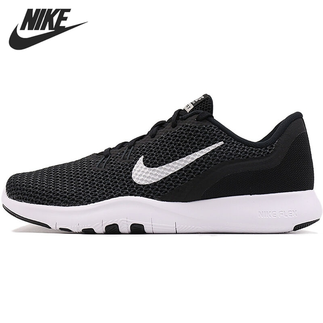2237866f1b48 Original New Arrival 2018 NIKE FLEX TRAINER Women s Training Shoes Sneakers