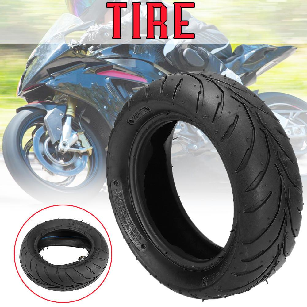 Front Rear Tire Inner Tube Rubber 110 50 6.5 90 65 6.5 For 47cc 49cc Mini Pocket Bike For Dirt Bike Suitable For Many Types