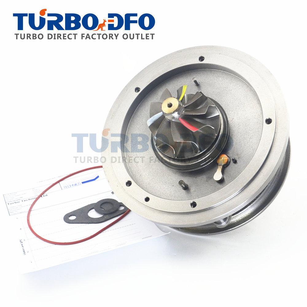 Ford 2 3 Garrett Turbo: GTB2260VZK 812971 Garrett Turbo Core Balanced For Ford