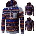 Knitting Patterns Mens Sweaters Patchwork Pullover Man SweatersHoody Sportsman Wear Thrasher Sweathirts Casual Hip Hop Winter