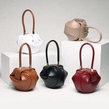OZUKO, женская сумка, новинка, Сумки из натуральной кожи для женщин, сумка, кожаная, ручная, дизайнерская, высокое качество, для девушек, модная, Jingle, сумка, клатч