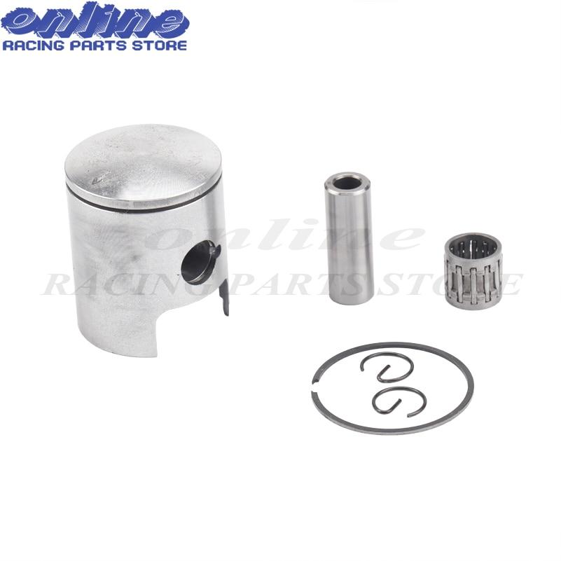 KTM SX85 Barrel Piston Ring Head Cover Kit