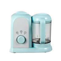 Food Mixers Infant feeding machine cooking and stirring automatic mini function baby food grinder.