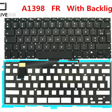 Buy macbook pro retina 15 a1398 keyboard backlight and get