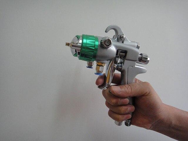 High Quality Compressed Air Gun Spray Paint For Car Chrome HVLP