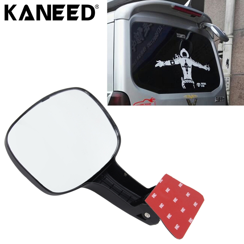 KANEED Child Safety Mirror Car Rear Seat Rearview Mirror Back Row Rear View Mirror Children Observed Interior Mirror daker challenger side mirror pajero sport rear mirror native back mirror