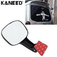 KANEED Child Safety Mirror Car Rear Seat Rearview Mirror Back Row Rear View Mirror Children Observed Interior Mirror