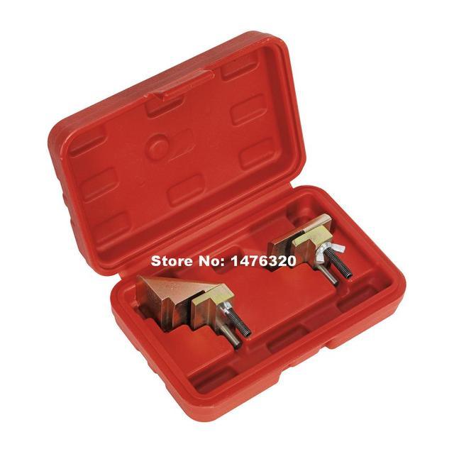 Auxiliar de automoción Removal Tool Kit de Instalación de La Correa Stretch AT2109