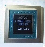 GM204 200 A1 GM204 200 A1 100 Test Very Good Product BGA