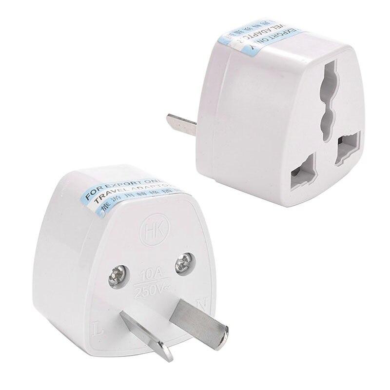 Wholesale Ipcs Adapter International Travel Adapter Electrical Plug ForUS UK EU to AU AC Power Adapter Plug Socket Converter