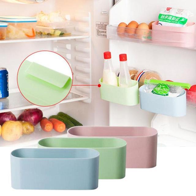 Hänge Kühlschrank Lagerregal Kunststoff Frischhaltedose Getränke ...