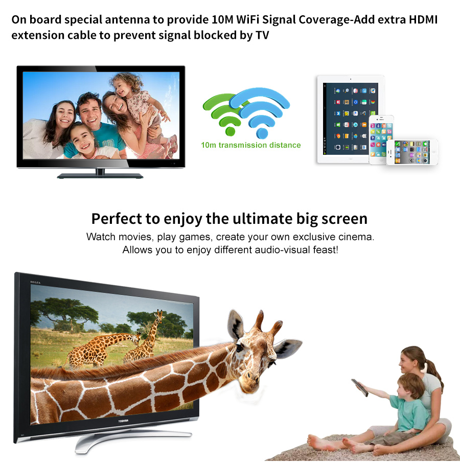 HTB1Fj9qQFXXXXbNXXXXq6xXFXXX1 MiraScreen Wifi Display Receiver For Android & IOS