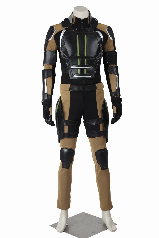 movie the x men apocalypse cyclops scott summers cosplay costume