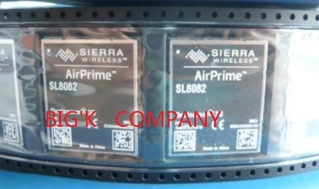 SL8082 Sierra Wireless AirPrime 2G 100% NEW Quad Band EDGE GSM GPRS LGA Module in stock Free Shipping