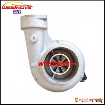 BTG7508 turbo 471120 turbo 471036 1323649 0R6990 0R7205 0R9928 turbocompresor para Caterpillar de movimiento de tierra camión con motor 3456 3406E