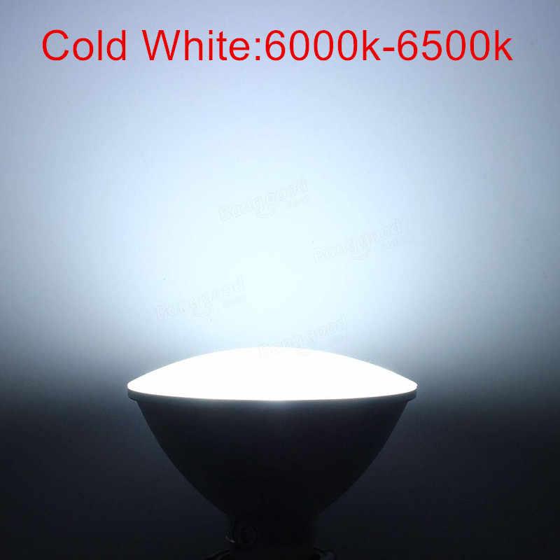 นำแสงในร่มE27 Par20 Par30 Par38 9วัตต์/12วัตต์/18วัตต์LED Spotlihgt AC85-265Vหรี่แสงอุ่น/n atuarl/เย็นLEDสีขาวหลอดไฟโคมไฟ